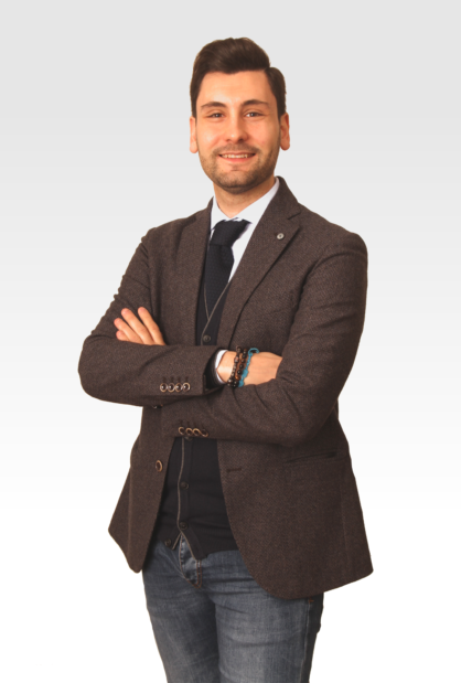 Nicola Giorgio