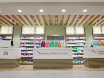 Farmacia don Oreste
