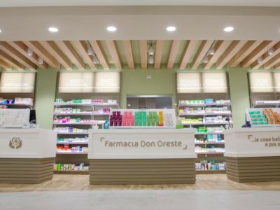 Farmacia don Oreste