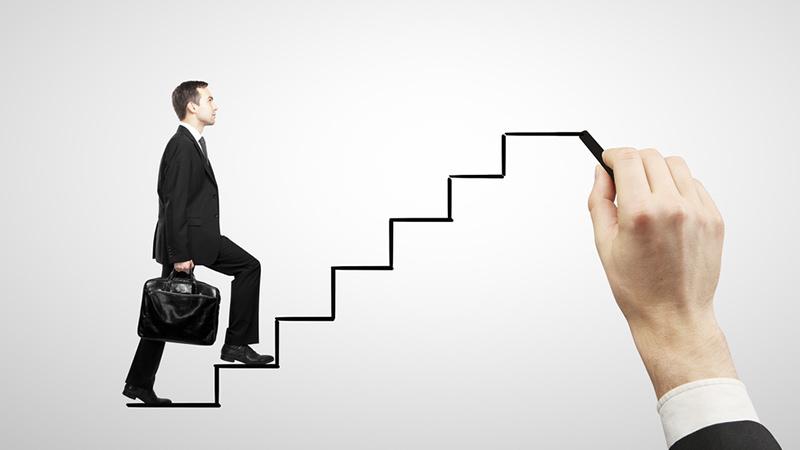 I grandi cambiamenti richiedono perseveranza