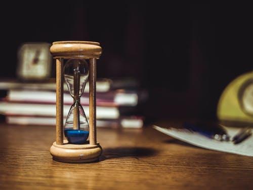 La bilancia del tempo